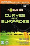 Focus on Curves and Surfaces, Dempski, Kelly, 159200007X