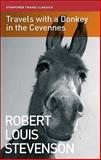 Travels with a Donkey in the Cevennes, Robert Stevenson, 1906780072