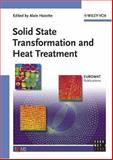 Solid State Transformation and Heat Treatment, , 352731007X