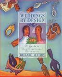 Weddings by Design, Richard Leviton, 006251007X