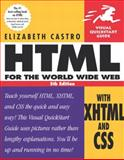 HTML for the World Wide Web with Xhtml and Css, Castro, Elizabeth, 0321130073