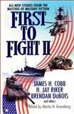 First to Fight II, Martin Greenberg, 0425180077