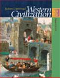 Western Civilization : To 1715, Spielvogel, Jackson J., 0534600077