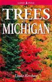 Trees of Michigan, Kershaw, Linda and Resnicek, Tony, 9768200073