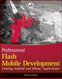 Professional Flash Mobile Development, Richard Wagner, 0470620072