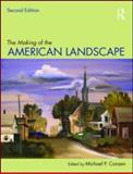 Making of American Landscape, , 0415950074