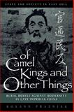 Of Camel Kings and Other Things, Roxann Prazniak, 0847690075