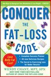 Conquer the Fat-Loss Code, Wendy Chant, 0071630074
