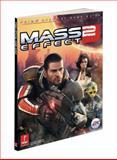 Mass Effect, Prima Games Staff, 0307890074