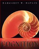 Cognition, Matlin, Margaret W., 0471450073