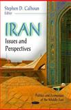 Iran: Issues and Perspectives, , 1617280070