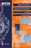 User-Centred Design of Systems, Noyes, Janet M. and Baber, Christopher, 3540760075