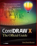 CorelDRAW X6, Bouton, Gary David, 0071790071
