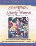 Child Welfare and Family Services 9780205360079