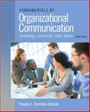 Fundamentals of Organizational Communication, Shockley-Zalabak, Pamela S., 0205980074