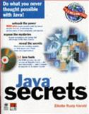 Java Secrets, Elliotte R. Harold and Ed Tittel, 0764580078