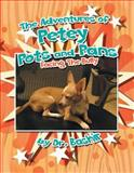 The Adventures of Petey Pots and Pans, Bashir, 1493120077