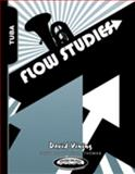 Flow Studies for Tuba, Vining, David, 193551007X