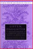 Listen, Daughter 9780312240080