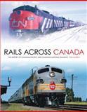 Rails Across Canada, Tom Murray, 0760340080