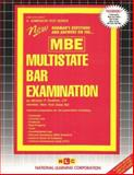 Multistate Bar Examination (MBE), Rudman, Jack, 0837350085
