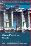 Heroikos, Philostratus, Flavius, 1589830083