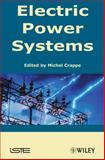 Electric Power Systems, , 1848210086