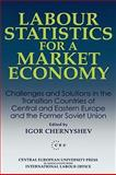 Labor Statistics for a Market Economy : Challenges and Solutions in the Transition Countries of Central and Eastern Europe and the Former Soviet Union, , 1858660084