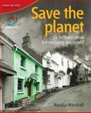 Save the Planet, Natalia Marshall, 1905940084