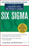 Six Sigma, Brue, Greg and Howes, Rod, 0071430083