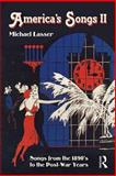 America's Songs II, Michael Lasser, 0415810086