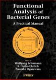 Functional Analysis of Bacterial Genes 9780471490081