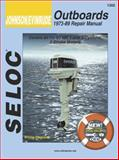 Seloc Johnson/Evinrude Outboards, 1971-89 Repair Manual 9780893300081