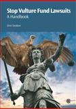 Stop Vulture Fund Lawsuits, Devi Sookun, 1849290083
