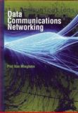Data Communications Networking, Van Mieghem, Piet and Mieghem, Piet Van, 9085940087