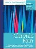 Chronic Pain, Wilson, Peter and Jensen, Troels, 0340940085
