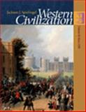 Western Civilization 9780534600082