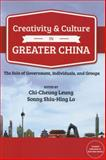 Creativity and Culture in Contemporary Greater China, , 162643008X