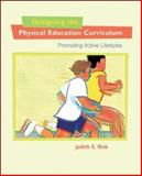Designing the Physical Education Curriculum 9780767410083