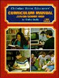 Christian Home Educators' Curriculum Manual 9780929320083
