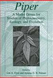 Piper: a Model Genus for Studies of Phytochemistry, Ecology, and Evolution, , 1475710089