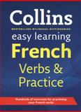 Collins Easy Learning French Verbs and Practice, Collins Dictionaries, 0007450087