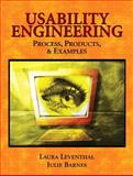 Usability Engineering : Process, Products and Examples, Leventhal, Laura and Barnes, Julie, 0131570080