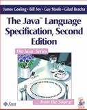 The Java Language Specification, Gosling, James and Bracha, Gilad, 0201310082