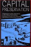 Capital Preservation, Russell W. Glenn, 0833030086