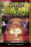Secrets of Mind Power, Harry Lorayne, 088391008X