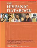 The Hispanic Databook : Statistics for All U.S. Counties and Cities with over 10,000 Population, Grey House Publishing, 159237008X