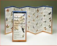 Sibleys Backyard Birds New England, David Allen Sibley, 1935380087