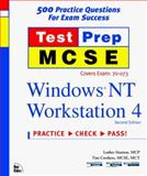 MCSE TestPrep : Windows NT Workstation 4, Stanton, Luther, 0735700087