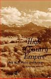 High Country Empire, Robert G. Athearn, 0803250088